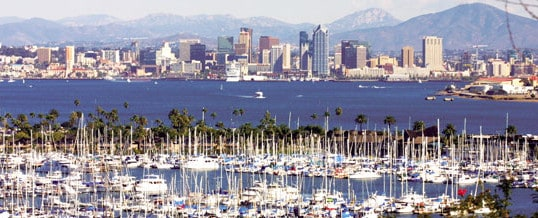 San Diego Statistics