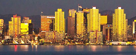 Sunset Cruise & Bay Tour