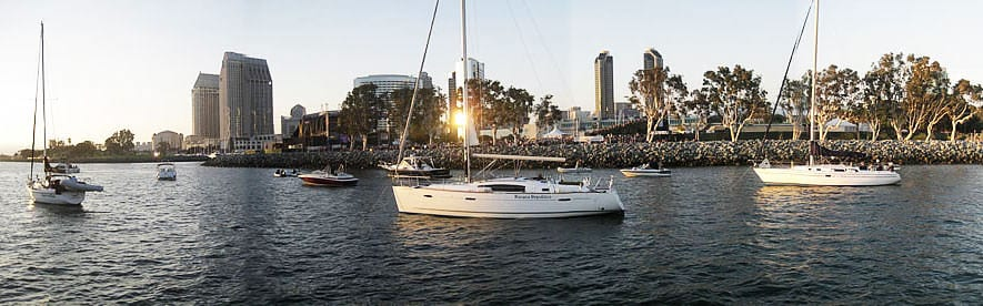 Summer Pops - Concert on San Diego Bay