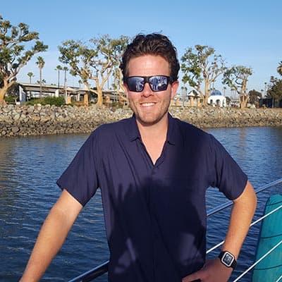 San Diego Boat Tours - Captain Joey