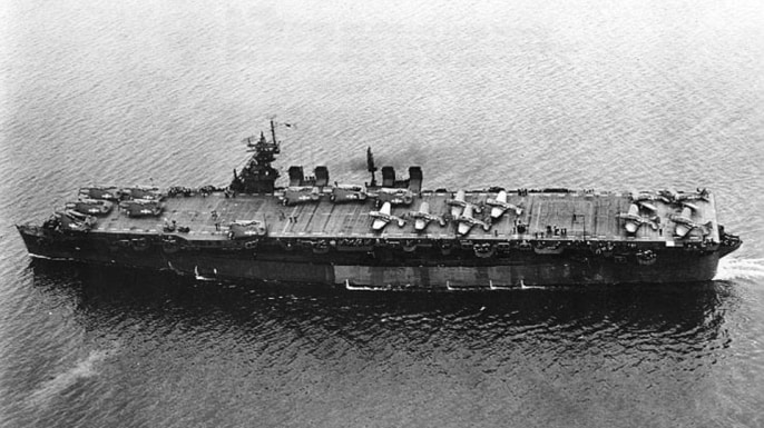The Early Aircraft Carriers
