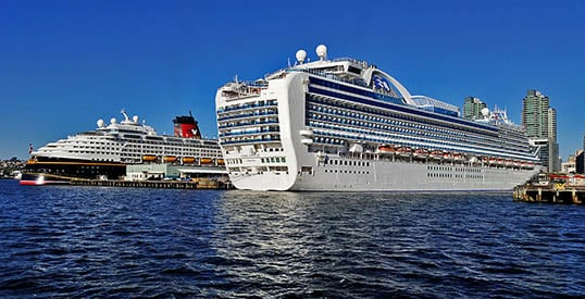 Cruise Ship – Vacation Choice For Fun