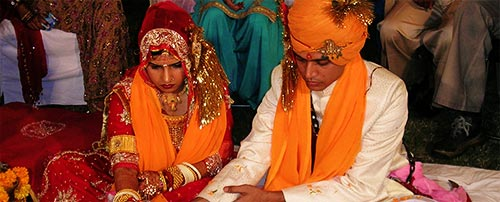 Hindu Wedding Ceremony – A Beautiful Beginning