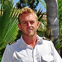 San Diego Boat Tours - Capt. Brandon