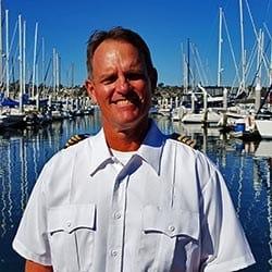 San Diego Boat Tours - Captain Joel