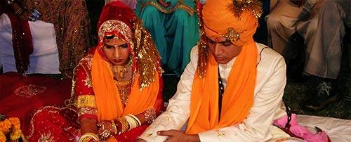 Hindu Wedding Ceremony – A Beautiful Beginning