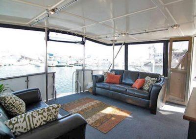 Yacht Sun-Room